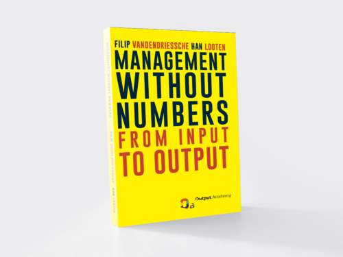 Management without Numbers
